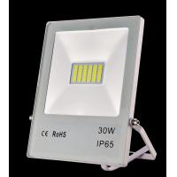 Quality Rainproof And Dust Proof Aluminum Led Housing / Outdoor Flood Light Housing for sale