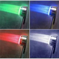 Quality Temperature Controlled Led Shower Head Light for sale