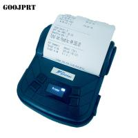 Windows PC Driver Portable Bluetooth Printer Cement Resistance To Fall Off for sale