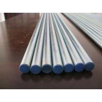 China ST37.4 Galvanized Steel Tubing,32mm 35mm 40mm OD Oil Delivery Bao Steel Pipe on sale