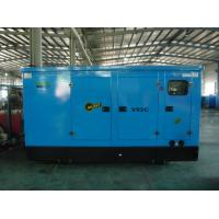 Quality 80KW / 100KVA V92C Cummins Diesel Generator Silent Type 50Hz for sale