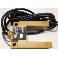 Quality Grooved - type 30 mm Infrared LED OMRON Photoelectric Sensor IP67 E3S - GS3E4 for sale