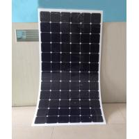 Quality Best quality USA Sunpower Flexible solar panel for Yacht boat golf car etc for sale