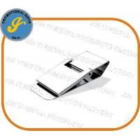 China Square Money Clip on sale