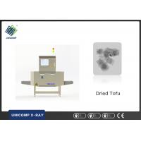 Buy cheap Material / Product Flaws Detected Foreign Materials X Ray Machine for Ham sausage from wholesalers
