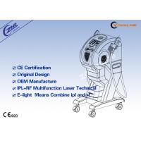 Quality 1200W E - Light Ipl RF Machine For Body Hair Removal Pigment Remove for sale