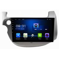 Quality Ouchuangbo car nultimedia kit for Honda Fit with radio gps navigation steering wheel control android 8.1 system for sale