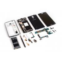 China Small  Cell Phone Repair Parts , Frame  Cell Phone Parts on sale