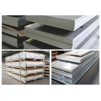 Quality Aerospace Grade Aluminum Plate Panels in stock  , Extrusion Aluminium Alloy Sheet 2011 for sale