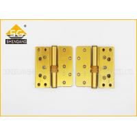 Buy cheap Japanese Style Adjustable Door Hinges , Safety Steel Butt Hinges Japan Adjustable Flat Hinge product