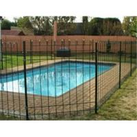 Quality Swimming Pool Fence for sale