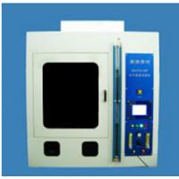Quality Color Touch Screen Electrical Safety Test Equipment Bacterial Filtration Efficiency BFE tester for sale
