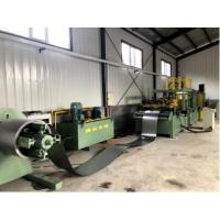 Quality Energy Saving Transformer Automatic Roll Forming Machine For Oil Immersed Distribution Transformer for sale
