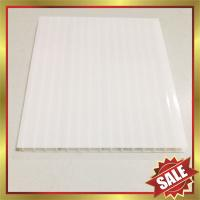 China opal PC hollow sheet,hollow polycarbonate sheet,pc sheeting for greenhouse and building cover on sale