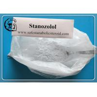 Quality Stanozolol Oral Anabolic Steroids For bodybuilding steroid CAS 10418-03-8 for sale