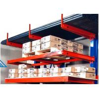 Quality Steel cantilever storage racks - cantilever racking - cantilever shelving racks - cantilever stand for sale
