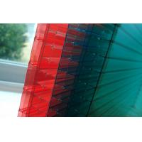 Quality Building Material Triple-Wall Sheet (JFL3520) for sale