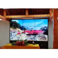 Quality Windows Os Indoor Lcd Video Wall Digital Signage Display In Thailand Temple for sale