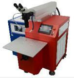 China Tools Laser Welding Machine 200W , mold Repair laser Spot Welder on sale