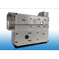 Quality Double Desiccant Rotor Low Humidity Dehumidifier With Super Dry Air Supplying DPT ≤ -40℃ for sale