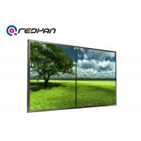 Quality 2 X 2 Samsung LCD Video Display Wall 46 Inch With LED Backlight , Commercial Wall Display for sale