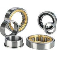 Buy cheap High Performance Cylindrical Roller Bearing For Heavy Machinery , Open / ZZ / RS from wholesalers