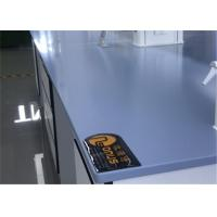 Quality Safe Epoxy Resin Laboratory Countertops With Matt Surface For Lab Bench for sale
