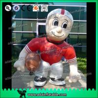 Quality Football Inflatable Player for sale