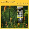 Buy cheap Farwell Alpha Pinene 95% from wholesalers