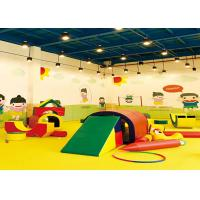 Buy cheap Park Series Product Childrens Large Foam Play Mats With Customized Size from wholesalers
