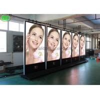 Quality High Definition Outdoor P5 Advertising Street Pole Led Screen WIFI Control for sale