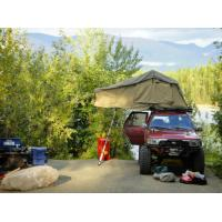Buy Outdoor Camping Car Roof Top Tent at wholesale prices
