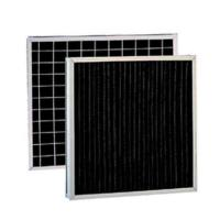 Quality Custom Performance Pleated Panel Air Filters Hvac , Industrial Hepa Filter for sale