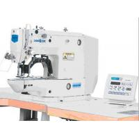Quality High Speed Electronic Bar Tacking Machine GLK-1900C for sale