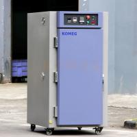 Quality 50 ºC~ 200 ºC Temp range Programmable Controls  Industrial Drying Ovens CE Standard for sale
