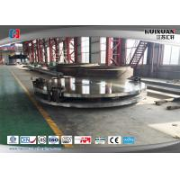 Quality DIN Standard Precision Forging Stainless Steel Steam Turbine Tube Plate for sale