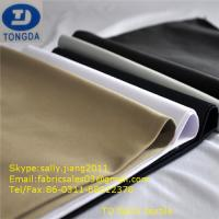 """Buy Twill workwear fabric T/C80/20 45*45 133*72 57/58"""" at wholesale prices"""