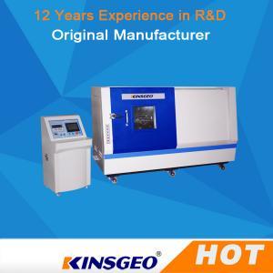 Buy cheap Electromagnetic Servo Valve Control Battery Testing Machine 12v 12ah product