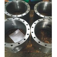 China Forged Valve Body on sale