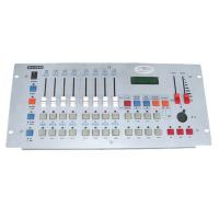Quality 16 channels sound activated DMX Lighting Controller For Disco / party / television for sale