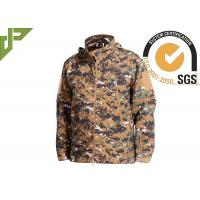 Quality Woodalnd Tactical Camo Jacket Cold - Proof For Outdoor Fishing Military Style for sale