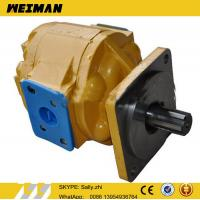 Quality original 50C hydrauli steering pump, 11C0009, 11C0009P01, 11C0009P02 , liugong spare parts  for liugong wheel loader for sale