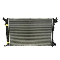 Quality 8k0121251t Top Level Quality Universal Car Engine Radiator 240mm Radiator 4 Core Aluminum Radiator For Audi A4 A5 Q5 for sale