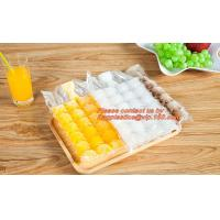 China ice pop bags, ice cube plastic bags, ice bags, ice cream packing film plastic bag for ice cube aseptic juice packaging on sale