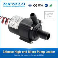 China High quality submersible brushless electric 12v 24v dc micro water pump on sale