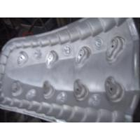 Quality aluminum casting rotational mold,playground part mold, climbing mould for sale