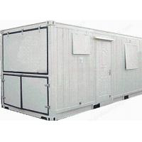 Quality 20FT Modern Container House Prefab Modular Mobile Cabins ANT CH1604 for sale