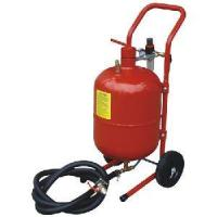 Buy cheap Sand Blaster 5Gallon from wholesalers