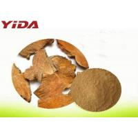 Quality Natural Sex Steroid Hormones Sarsaparilla Root Powder Applied In Food Field for sale