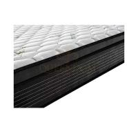 Quality Top Quality Spring Coil Mattress Soft Cover Made Of Bamboo Fabric Design 10Inch for sale
